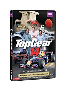 Top Gear 14