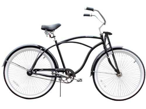Firmstrong Urban LRD Single Speed - Men's 26