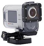RioRand? RR-EX8s 1080P FULL HD Waterproof Sport Camera (White)
