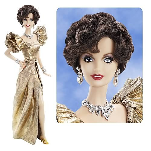 Barbie+Collector+Dynasty+Alexis+Doll