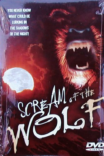 Scream of the Wolf Cover