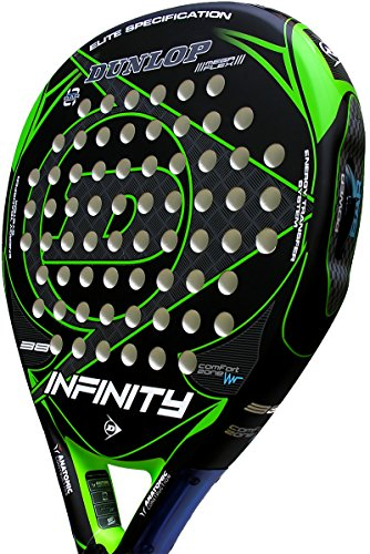 Pala-de-pdel-Dunlop-Infinity-Green-2016