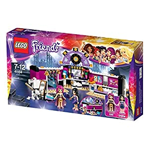 LEGO Friends Pop Star Dressing Room 41104