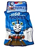 Thomas The Tank Engine Nap Mat - Quited All-in-One Polyester Blanket