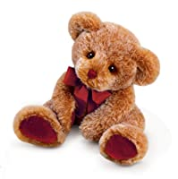 Theo Teddy Bear Small Size from Russ Berrie