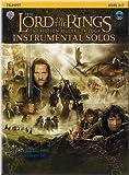 Herr der Ringe - Lord Of The Rings Instrumental Solos - Trompete Noten [Musiknoten]