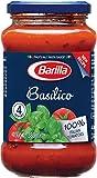 バリラ バジルのトマトソース 400g