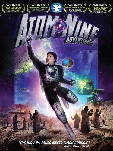 Atom Nine