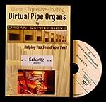 Schantz 918 Virtual Pipe Organ for Ha...