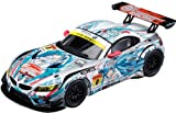 レーシングミク 2012ver. GSR 初音ミク BMW 2012開幕ver. (1/32スケール ABS製塗装済み完成品ミニカー)