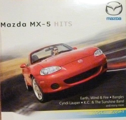 mazda-mx-5-hits-sony-music