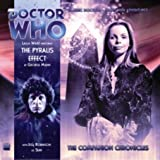 The Pyralis Effect (Doctor Who: The Companion Chronicles)by George Mann