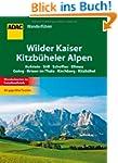 ADAC Wanderf�hrer Wilder Kaiser/Kitzb...