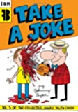 Take a Joke (Angry Youth Comix)