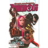 Thunderbolts 1: Faith in Monsterspar Warren Ellis