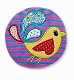 NPW Birdy Cosy Cushion (Medium)