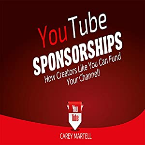 YouTube Sponsorships Audiobook