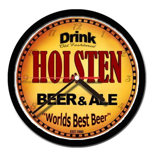 holsten-beer-and-ale-cerveza-wall-clock