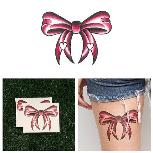 tattify-tatouages-temporaires-rose-noeud-impeccable-set-de-2