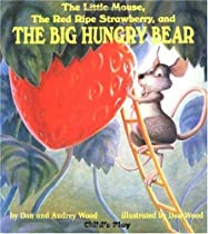 story + art = great stART – Strawberries, Bears and Mice!