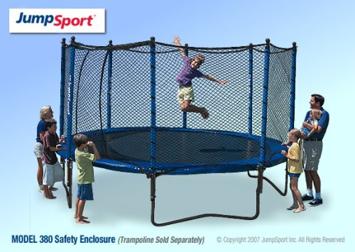 Coupons for jumpsport trampolines