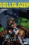 John Constantine, Hellblazer: Death and Cigarettes (Hellblazer (Graphic Novels))