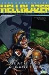 John Constantine Hellblazer: Death an...