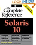 Solaris 10 The Complete Reference (Os...