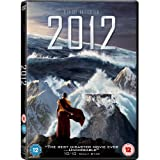 2012 [DVD] [2010]by John Cusack