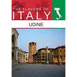 Flavors Of Italy Udine