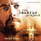 Lazarus Project,the