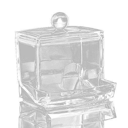 facillar-clear-acrylic-cotton-swab-makeup-case-stick-box-storage-stand-rack-misc