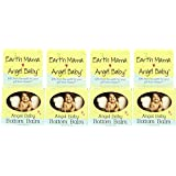 Earth Mama Angel Baby, Bottom Balm (4 Pack)