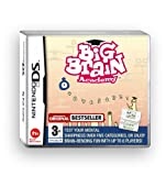 Nintendo DS⢠Big Brain Academy Game