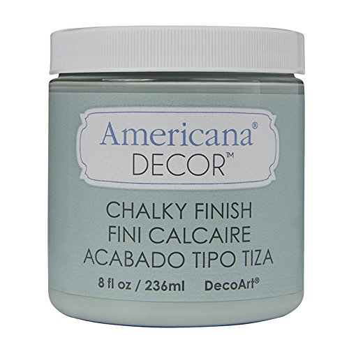 Deco Art Americana Chalky Finish Paint, 8-Ounce, Vintage