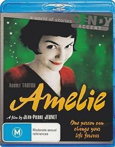 NEW Amelie - Amelie (2001) (Blu-ray)
