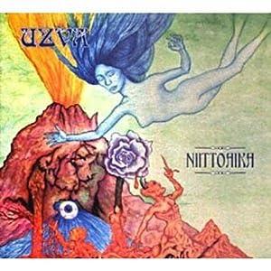 Nittoaika (2002 Silence Records)