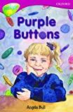 Oxford Reading Tree: Stage 10: TreeTops More Stories A: Purple Buttons (Treetops Fiction)
