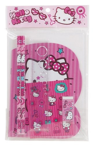 Hello Kitty Writing Pack: Lovely
