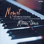 Mozart: The Piano Sonatas / Les sonat...