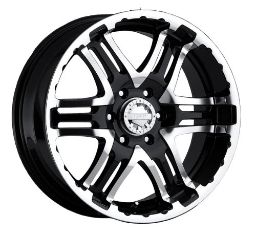 Stores 2015 Cheap Gear Alloy Double Pump 20x9 Black Wheel Rim