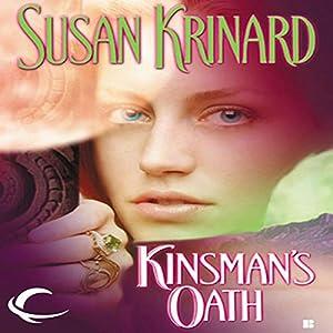 Kinsman's Oath | [Susan Krinard]