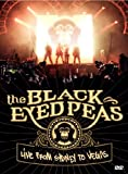 Black Eyed Peas: Live From Sydney To Vegas [DVD] [2006]