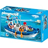 Playmobil 5131 Fishing Boat