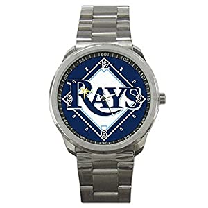 Tampa Bay Rays MLB Sport Metal watch Limited Edition#2