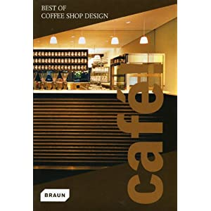 Best of Coffee Shop Design