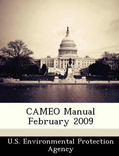 CAMEO Manual February 2009