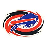 Buffalo Bills Large Sports Magnet (Measures 11