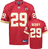 Reebok Kansas City Chiefs Eric Berry Replica Jersey Extra Large at Amazon.com