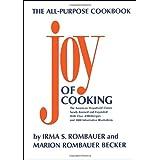 JOY OF COOKING ~ Irma S. Rombauer